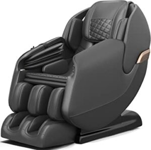 Real Relax Massage Chair Review